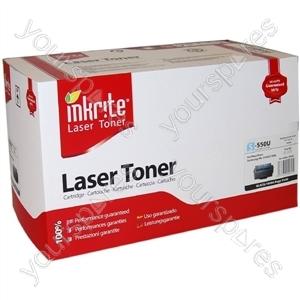 Inkrite Laser Toner Cartridge compatible with Samsung ML 2150 / 2550 Hi-Cap Black