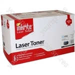 Inkrite Laser Toner Cartridge compatible with Samsung ML 2150 / 2550 Hi-Cap Black
