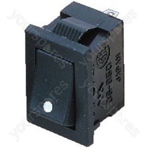 Rocker Switch - Rocker Switch