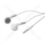 Stereo Earphone - Stereo Earphones