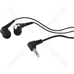 Stereo Earphone - In-ear Stereo Earphones