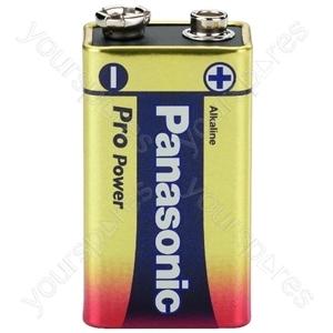 Alkaline Battery - Series Of Alkaline Batteries