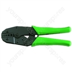 Crimp Pliers - Multi-purpose Crimping Tool