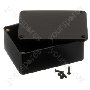 ABS Multipurpose Box - Series Of Abs Plastic Cases