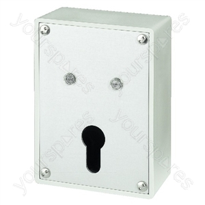 Alarm Keyswitch - Alarm Key Switches