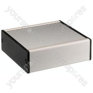 Alu Utility Case/Sil
