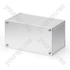 Alu Utility Case