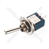 Micro Toggle Switch