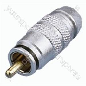Cinch Plug