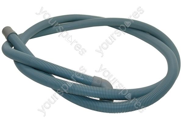 extended washing machine hoses