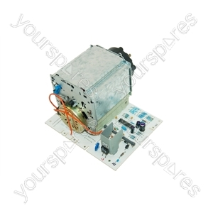 Hoover T2000 Washing Machine Timer Module - W1117107