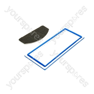 Hoover Vacuum Standard Filter Kit (U19)