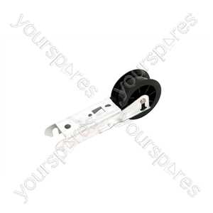 Hoover Tumble Dryer Jockey Pulley Assembly