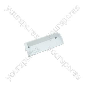 Hoover White Dishwasher Door Handle
