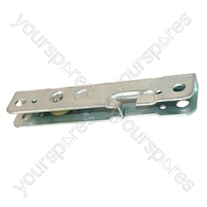 Candy Oven Door Hinge Mounting