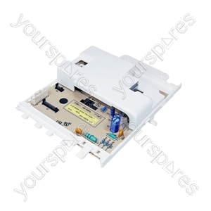 Hoover Washing Machine Programmed Module