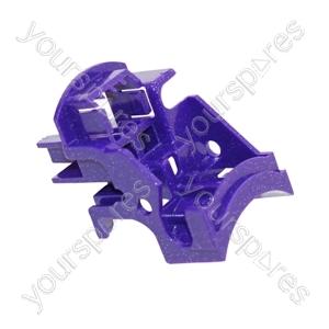 Switch Plate Purple