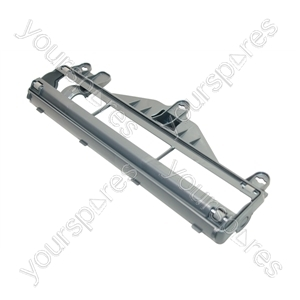 Dyson DC03 Vacuum Cleaner Soleplate Assembly Dark Steel