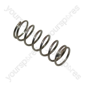 Dyson Vacuum Cleaner Extension Tube Catch Spring