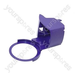 Valve Carriage Purple Dc04
