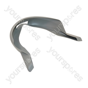 Bumper Strip Grey