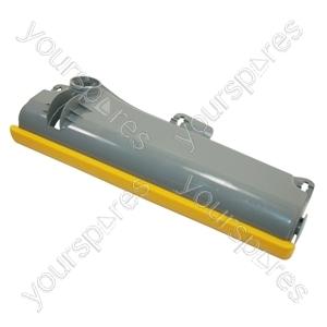 Brush Housing Grey Yellow Dc04