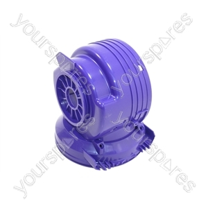 Motor Housing Purple Dc04