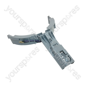 Steel Power Bracket Dc05