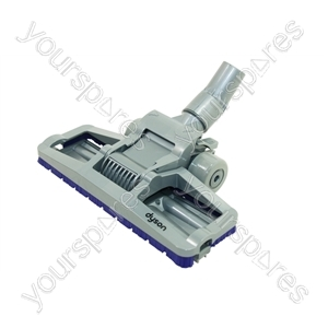 Floor Tool Grey/purple