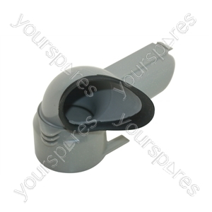 Cyclone Inlet Assembly Grey