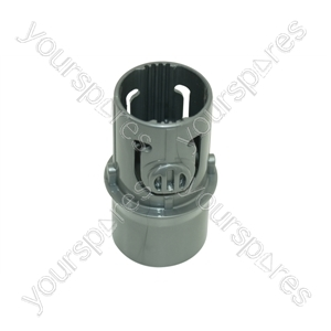 Dyson Vacuum Cleaner Adaptor Circle