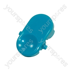 Wand Swivel Catch Turquoise