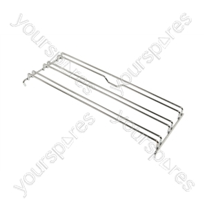 Side Rack Small Oven
