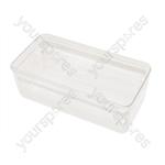 Candy Small Clear Plastic Fridge Shelf
