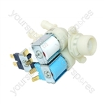 Hoover HNWL7136 Washing Machine Cold Triple Valve