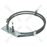 Hoover TCP21 Circular Fan Oven Element