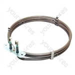 Hoover 2100 Watt Circular Fan Oven Element