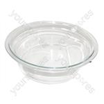 Hoover 31000437 Washer Dryer Door Glass Bowl