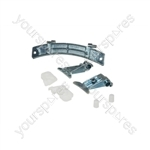 Hoover Washing Machine Door Hinge Kit
