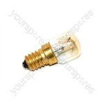 Candy 15W SES Lamp Bulb