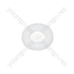 Candy Dishwasher Spray Arm Nylon Washer/Nut