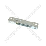Door Hinge Mounting