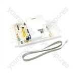 Hoover Programmed Washing Machine Power Module