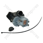 Hoover Washing Machine Drain Pump