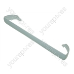 Bumper Strip White