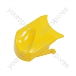 Switch Button Yellow Dc03
