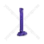 Motor Cover Purple Duct/u