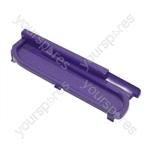 Backplate Purple