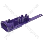 Switch Housing Purple Dc04