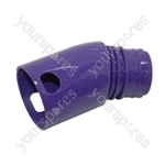 Wand Swivel Purple